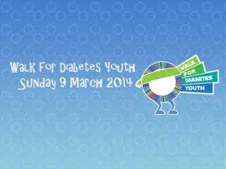 Raise Awareness Youth and Diabetes Local Organisations Premier Fundraising Event