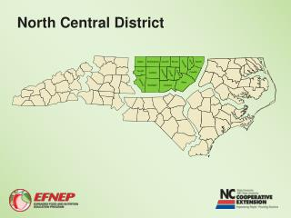 North Central District