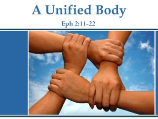 A Unified Body