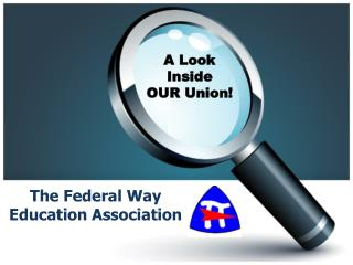 The Federal Way Education Association
