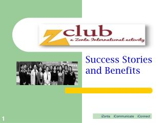 Success Stories and Benefits