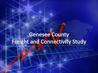 Genesee County Freight and Connectivity Study