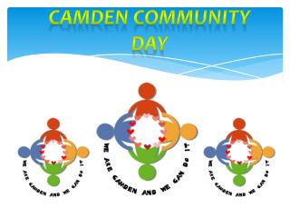 Camden Community Day