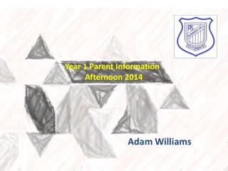 Adam Williams