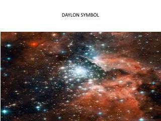 DAYLON SYMBOL