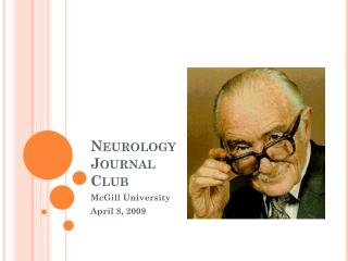 Neurology Journal Club