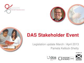 DAS Stakeholder Event