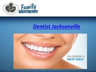 Dentist Jacksonville