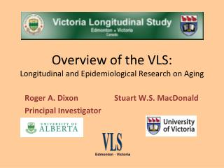 Overview of the VLS: Longitudinal and Epidemiological Research on Aging