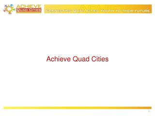 Achieve Quad Cities