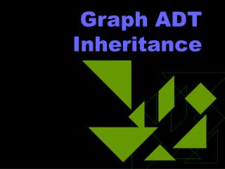 Graph ADT Inheritance