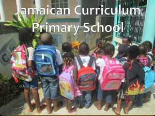Health and Family Life Education in Jamaica