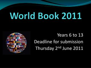World Book 2011