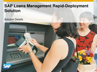 SAP Loans Management Rapid-Deployment Solution