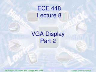 VGA Display Part 2