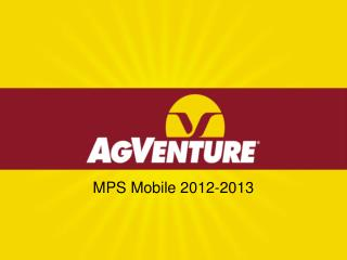 MPS Mobile 2012-2013