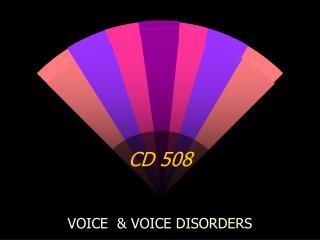CD 508
