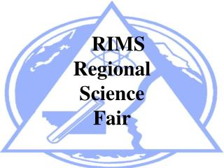 RIMS Regional Science Fair
