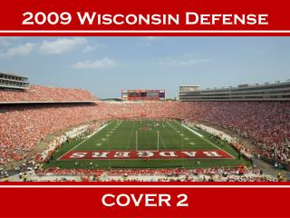 2009 Wisconsin Defense