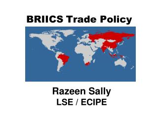 BRIICS Trade Policy