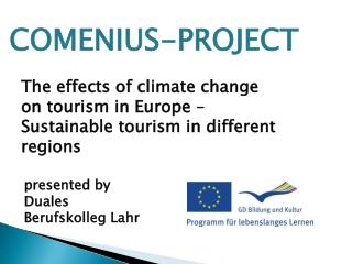 COMENIUS-PROJECT