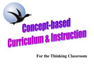 For the Thinking Classroom