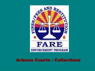 Arizona Courts - Collections