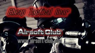 Cheap Tactical Gear