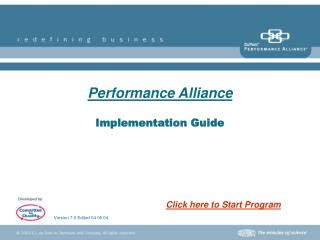 Implementation Guide