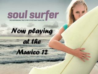 The Spirit of Soul Surfer