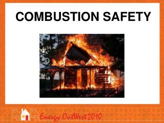 Combustion Safety