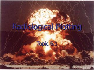Radiological Plotting