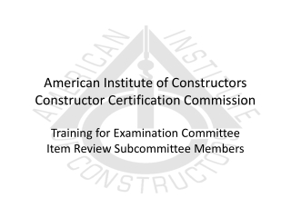 PR Certification Commission