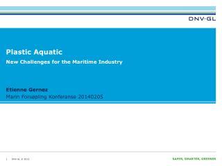 Plastic Aquatic