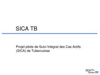 SICA TB