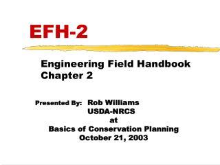 EFH-2