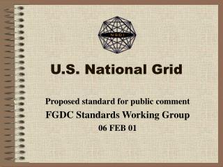 U.S. National Grid