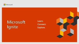 Streamlining your business processes using Microsoft Graph
