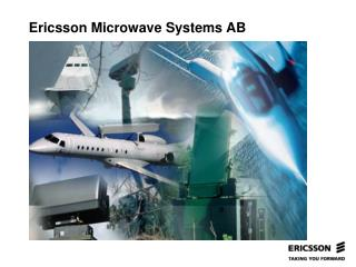 Ericsson Microwave Systems AB