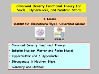 Covariant Density Functional Theory for Nuclei, Hypernulcei, and Neutron Stars