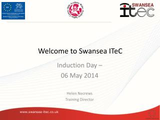 Welcome to Swansea ITeC