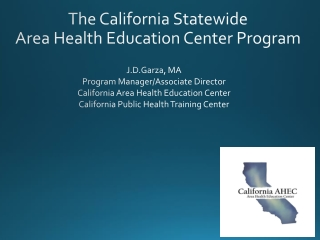 California Community Clinics and Health Centers