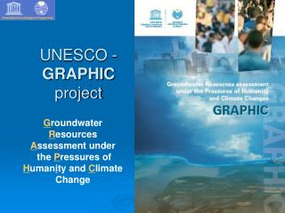 UNESCO -  GRAPHIC  project
