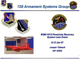 728 Armament Systems Group