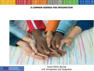 A COMMON AGENDA FOR INTEGRATION