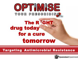 Targeting Antimicrobial Resistance