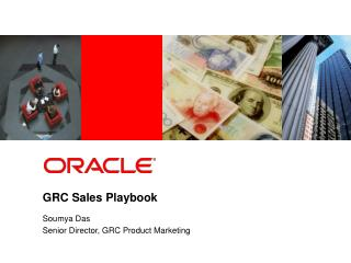 GRC Sales Playbook