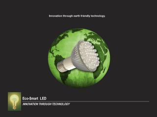 Eco-$mart LED