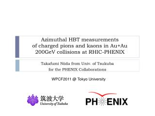 Azimuthal HBT measurements  of charged pions and kaons in Au+Au  200GeV collisions at RHIC-PHENIX