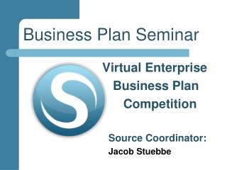 Business Plan Seminar